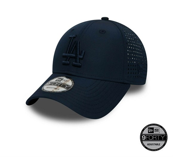 New Era Los Angeles Dodgers Feather Perf 9FORTY Unisex Çanta 11871532