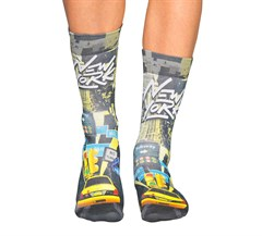 Wiggleateps 5th Avenue Erkek Çorap 18AM68
