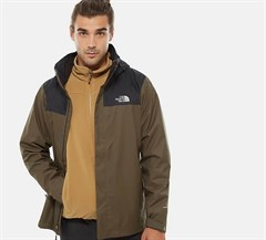 The North Face Evolve II TRI JKT Erkek Mont NF00CG55EU01