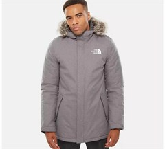 The North Face Zaneck Jacket Erkek Mont NF0A2TUIDYY1