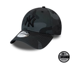New Era Camo Essential 9Forty NY Yankees Unisex Şapka 12040613