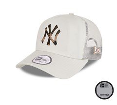 New Era New York Yankees City Camo Stone A-Frame Unisex Şapka 60112692