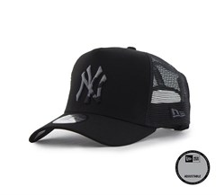 New Era Ajustable Mlb New York Yankees Camo Infill Trucker Unisex Şapka 11945575