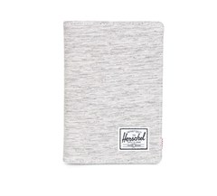 Herschel Raynor Passport Holder Grey Unisex Cüzdan 10373-01460