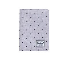 Herschel Raynor Passport Holder RFID Unisex Cüzdan 10373-03556