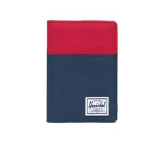 Herschel Raynor Passport Holder RFID Unisex Cüzdan 10373-03563