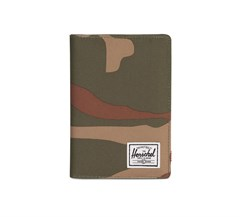 Herschel Raynor Passport Holder RFID Unisex Cüzdan 10373-00032