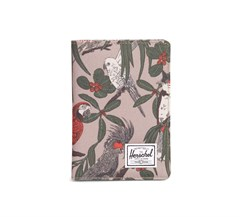 Herschel Raynor Passport Holder Unisex Cüzdan 10373-01642