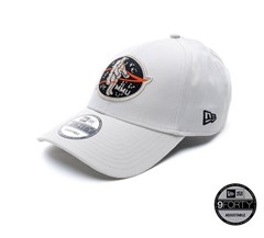 New Era x International Space Archives Stone 9FORTY Unisex Şapka 12150306