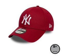 New Era New York Yankees Essential 9FORTY Unisex Şapka 12134891