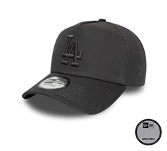 New Era Los Angeles Dodgers Grey 9FORTY Unisex Şapka 12134889