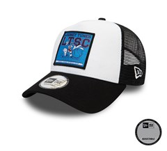 New Era Looney Tunes 940 Bugs Bunny Patch Unisex Şapka 12150299