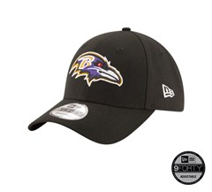 New Era Baltimore Ravens Unisex Şapka 10517893