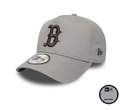 New era Boston Red Sox Grey 9FORTY Unisex Şapka 11794677