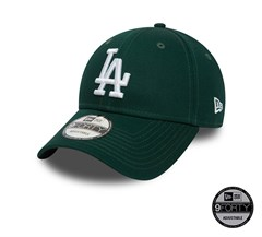 New Era LA Dodgers League Essential 9FORTY Unisex Şapka 11794682