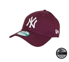 New Era League Essential 9FORTY New York Yankees Unisex Şapka 80337643