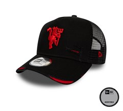 New Era Manchester United FA19 Distressed Unisex Şapka 12040510