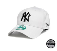 New Era New York Yankees 9 Forty Unisex Şapka 10745455