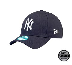 New Era New York Yankees 9FORTY MLB Unisex Şapka 10531939