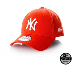 New Era New York Yankees League 9FORTY Unisex Şapka 11794680