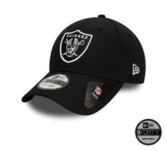 New Era Oakland Raiders 9FORTY Unisex Şapka 12134995