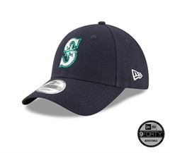New Era seattle mariners the league 9FORTY Unisex Şapka 10047550