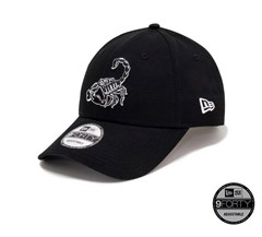 New Era Tattoo Scorpion 9Forty Unisex Şapka 11973019