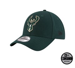 New Era The League Milbuc Official team Unisex Şapka 11405602