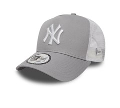 New York Yankees New Era Clean Trucker Unisex Şapka 11588490