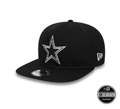 New Era NFL historic Precurved 9FIFTY Dalcow OTC Unisex Şapka 11871346