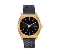 Nixon Time Teller Gold / Black Sunray A045-1604