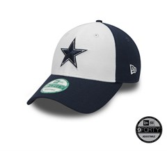 New Era Dallas Cowboys The League 9FORTY Unisex Şapka 10517887