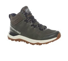 The North Face Activist Mid Futurelight Boot Kadın Bot NF0A47AZV981