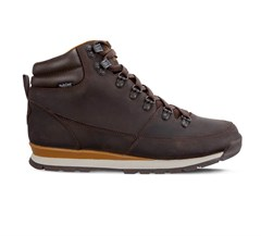The North Face B2B Redux Leather Boot Erkek Bot T0CDL05SH