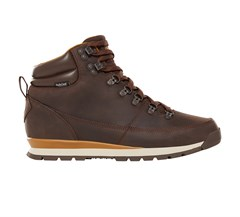 The North Face B2B Reedux Leather Boot Erkek Bot NF00CDL05SH1