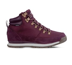 The North Face Back TO Berk Redux Boot Kadın Bot T0CLU75SP