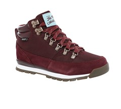 The North Face Back To Berkeley Leather Boot Kadın Bot NF00CLU7GU31
