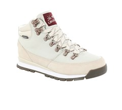 The North Face Back To Berkeley Leather Boot Kadın Bot NF00CLU7H611