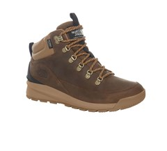 The North Face Back-To-Berkeley Mid Waterproof Boot Erkek Bot NF0A4AZEYW21