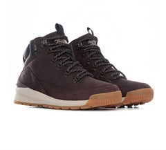 The North Face Back-To-Berkeley Mid Waterproof Boot Erkek Bot NF0A4AZETG71