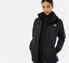 The North Face Evolve II Triclimate Jacket - EU Kadın Mont NF00CG56KX71