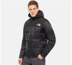 The North Face Him Light Down Hood Erkek Mont NF0A3OEDJK31