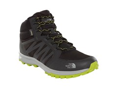 The North Face Litewave Fastpack GTX Boot Erkek Bot T93FX2KW2