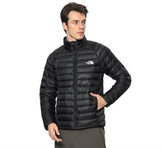 The North Face Trevail Jacket Erkek Mont NF0A39N5KX71