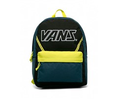 Vans Old Skool Plus II Backpack Unisex Çanta VN0A3I6SYKP1