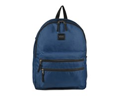 Vans Schoolin It Backpack Unisex Çanta VN0A46ZPBLK1